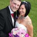 Great Yeldham, Essex Wedding