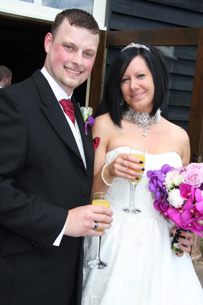 Great Yeldham Wedding photography